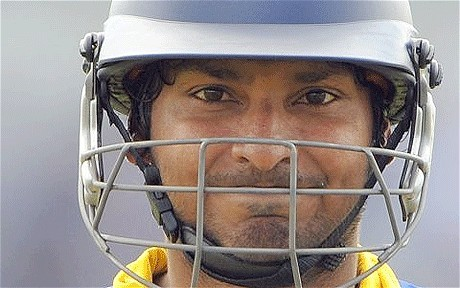 Kumar Sangakkara was born in ...........?
