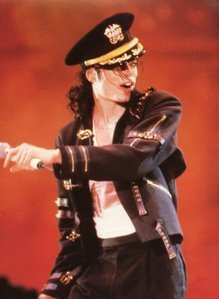 At one time, Michael was one of the wealthiest entertainers in showbiz history