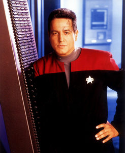 How old was Chakotay when he joined Voyager's crew?