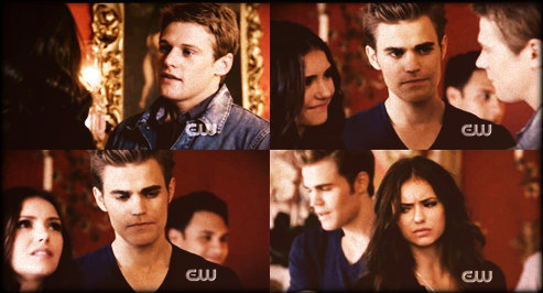 2x01 : Katherine about Matt :