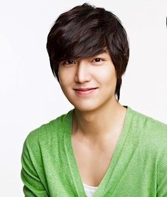 What is Lee min ho's life moto?