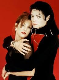 As stated par Michael pertaining to his first wife, Lisa Marie, he's learned the meaning of l'amour