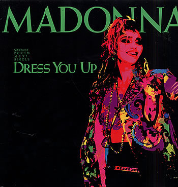 'Dress You Up' was relesed in...