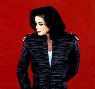 "He was the one and only, ""King of Pop"", Michael Jackson"
