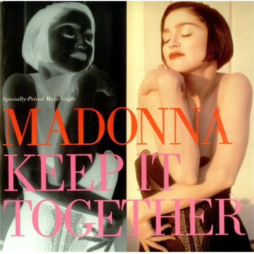 'Keep It Together' was released in...