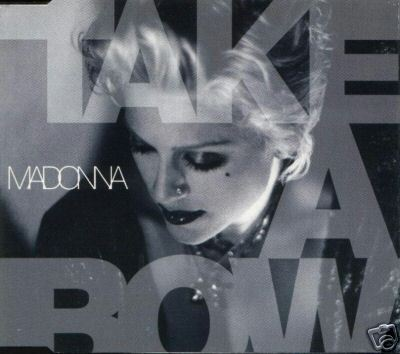 'Take a Bow' was released in...