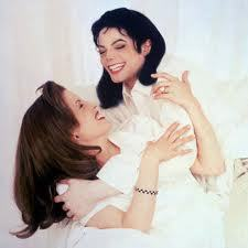 Michael and Lisa Marie informed the media of their secret nuptials in the Dominican Republic three months after they were married back in 1994