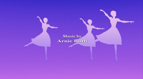 T/F: In movie beginning, 12 dancing silhouettes are movie heroines' silhouettes.