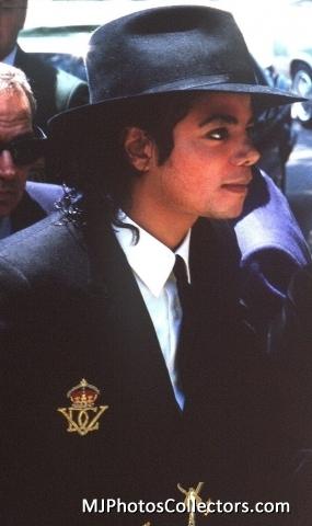 When he was just 11 years old, Michael was became internationally famous
