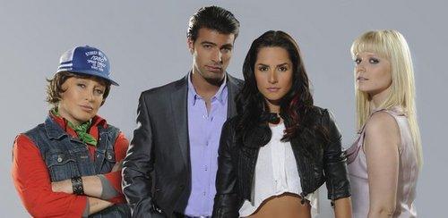 Which telenovela ?