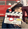 "In the Film Slate of the video ""One thing"", Which number is Zayn?"