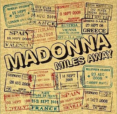 'Miles Away' was released in...