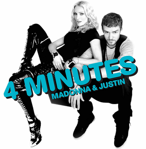 '4 Minutes' was released in...