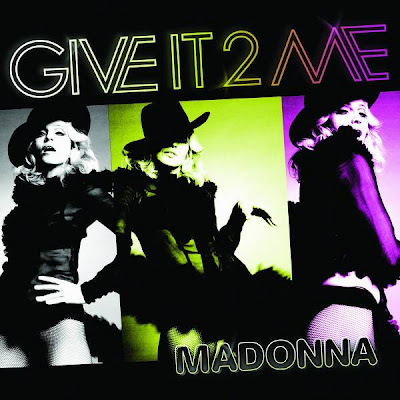 'Give It 2 Me' was released in...