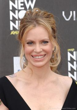T/F: Kristin Bauer van Straten portrayed the Blind Witch in the episode The Thing You Love Most