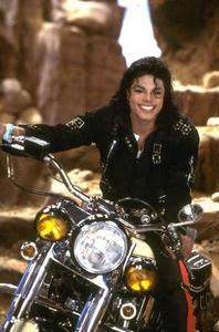 "Michael was portrayed by actor/comedian, Flex Alexander, in the 2004 T.V. movie, ""Man In The Mirror: The Michael Jackson Story"", which was aired ob VH-1"