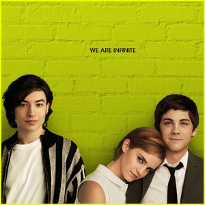 Who wrote The Perks of Being a Wallflower?