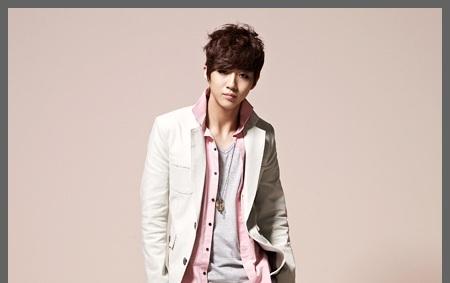 When Seungyeop was born?