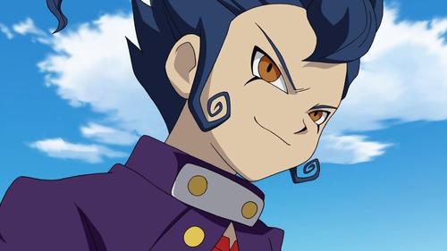 who is Tsurugi Kyousuke's seiyuu?