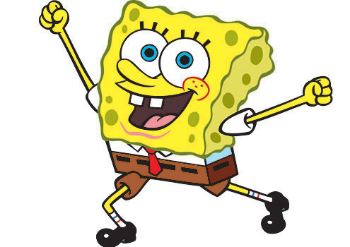 What is Spongebob's favorite sound in ''You Don't Know Sponge'' ?