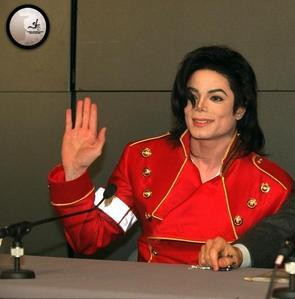 Like Sam Cooke and Diana Ross, Michael knew how to promote himself in the entertainment industry