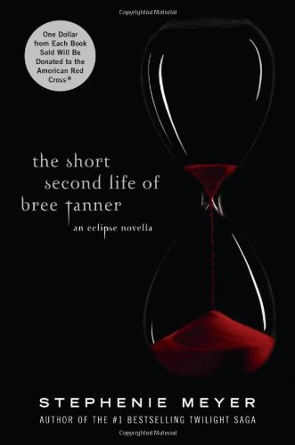 When her book The Short sekunde Life of Bree Tanner: An Eclipse Novella was published?