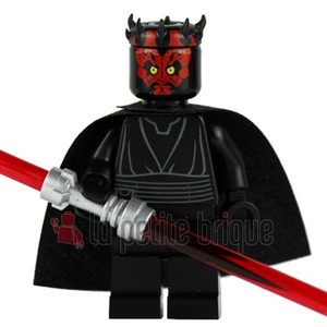 What year was Lego Star Wars created?