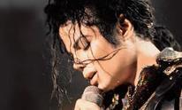 "Michael collaborated wih legendary guitrist, Carlos Santana, on his final 2001 full-length studio album, ""Invinvicible"""