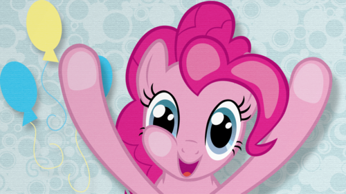 Who is Pinkie Pie's Male Self (not too hard)