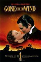 Gone with the Wind was set in which era ?