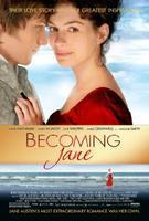 Becoming Jane was set in which era ?