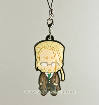 Who is this chibi?