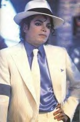 When was Michael Jackson born
