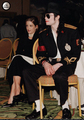 Following a brief courtship, Michael and Lisa Marie Presley were married in a civil ceremony in the Dominican Republic on May 26, 1994