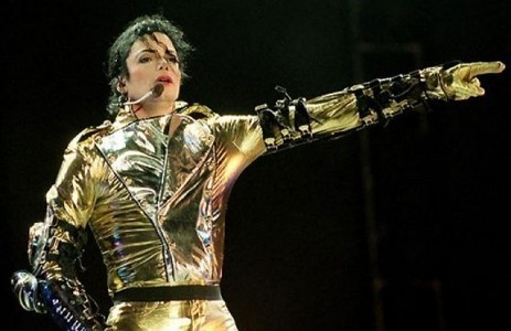 "Michael Jackson will always be the ""King of Pop"""