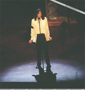 Michael was inducted into the Songwriters Hall of Fame on June 13, 2002