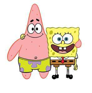 Which one did Spongebob and Patrick didn't say Schokolade can do?