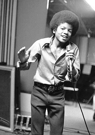"""Michael performed his #1 hit single, """"Ben"""" on an episode of """"The Sonny and Cher Comedy Hour"""" back in 1972"""