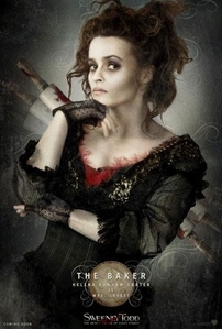 How many bugs does mrs.Lovett kill during 'the worst pies in London'?