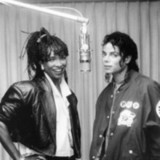 "Siedah Garrett was Michael's first choice as a duet partner for his 1987 hit song ""I just Can't Stop Loving You"""