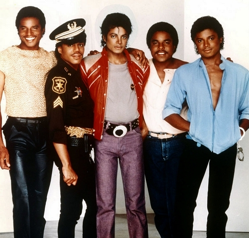 After leaving Motown, The Jacksons signed with Epic Records back in 1976