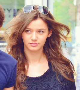 What is Eleanor's middle name??