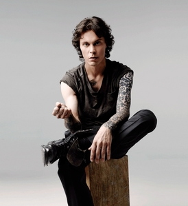 Is Ville Valo still single