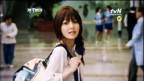 What is Sooyoung nick name?