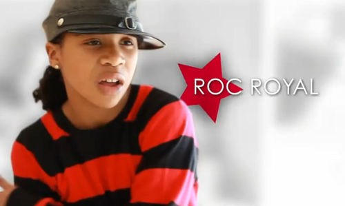 what is roc royal favorite icecream?