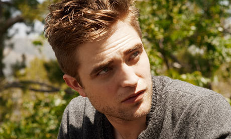 Besides the Twilight movies,what is my fave Rob Pattinson movie?
