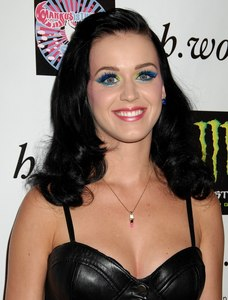 My fave Katy Perry song is?