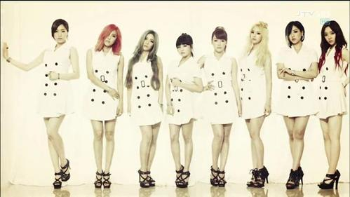 Who are most closer in t-ara??