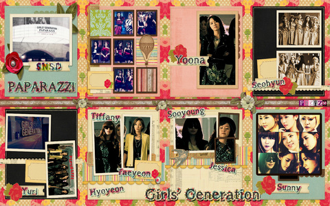 True or False: Girl's Generation was supposed to debut as a 13 member girl group