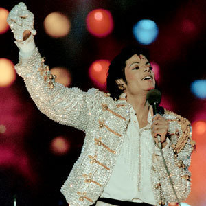 """Michael donated all the proceeds from his """"Dangerous"""" tour to the """"Heal The World Foundation"""", which he established back in 1992"""